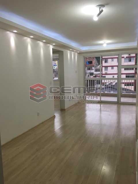 4 - Apartamento 2 quartos à venda São Cristóvão, Rio de Janeiro - R$ 490.000 - LAAP24685 - 5