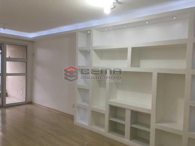 5 - Apartamento 2 quartos à venda São Cristóvão, Rio de Janeiro - R$ 490.000 - LAAP24685 - 6