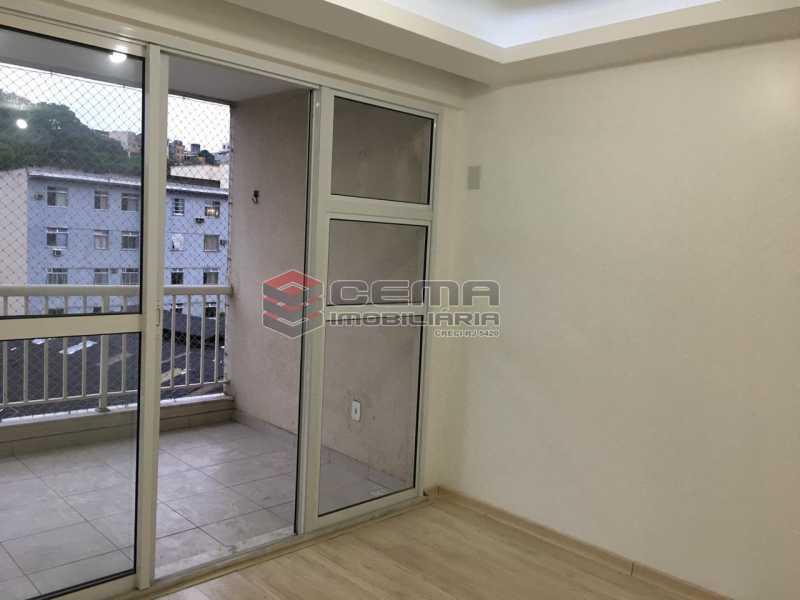 7 - Apartamento 2 quartos à venda São Cristóvão, Rio de Janeiro - R$ 490.000 - LAAP24685 - 8