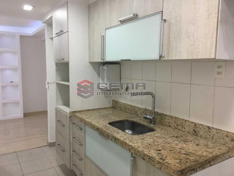 9 - Apartamento 2 quartos à venda São Cristóvão, Rio de Janeiro - R$ 490.000 - LAAP24685 - 10