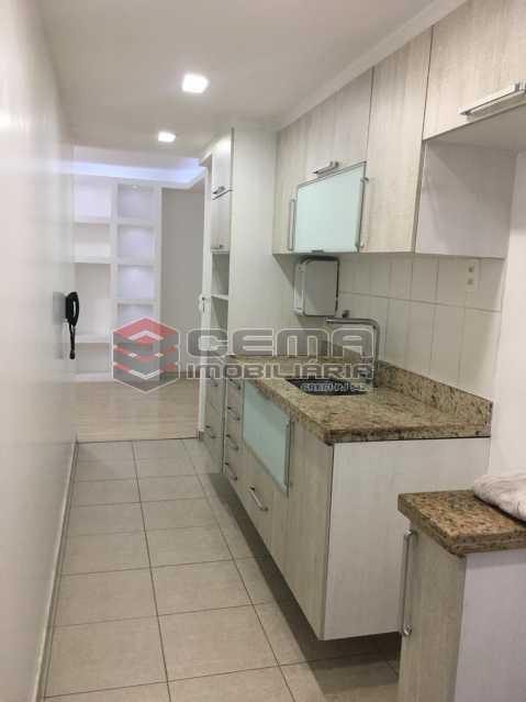 10 - Apartamento 2 quartos à venda São Cristóvão, Rio de Janeiro - R$ 490.000 - LAAP24685 - 11