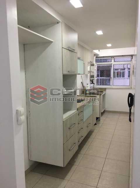 11 - Apartamento 2 quartos à venda São Cristóvão, Rio de Janeiro - R$ 490.000 - LAAP24685 - 12