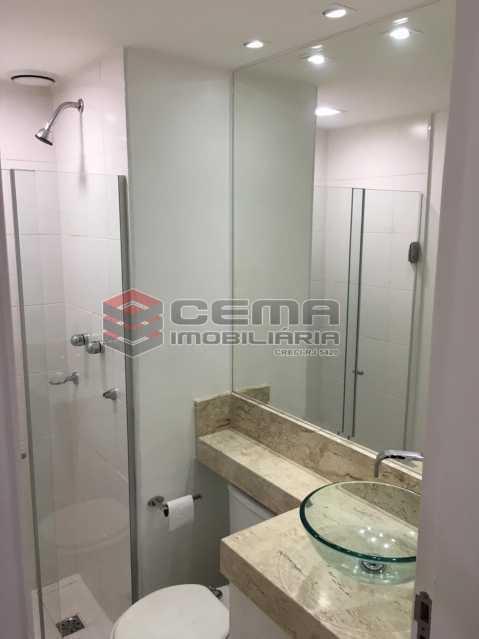 12 - Apartamento 2 quartos à venda São Cristóvão, Rio de Janeiro - R$ 490.000 - LAAP24685 - 13