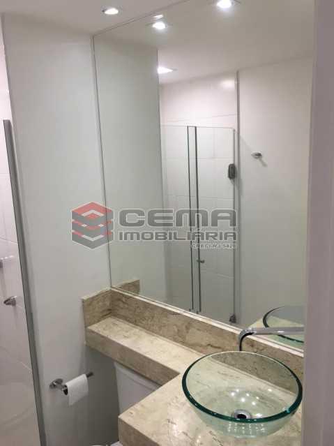 13 - Apartamento 2 quartos à venda São Cristóvão, Rio de Janeiro - R$ 490.000 - LAAP24685 - 14