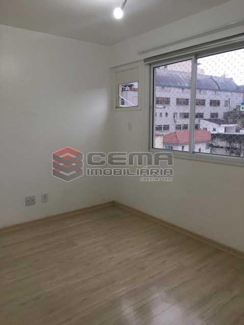 14 - Apartamento 2 quartos à venda São Cristóvão, Rio de Janeiro - R$ 490.000 - LAAP24685 - 15