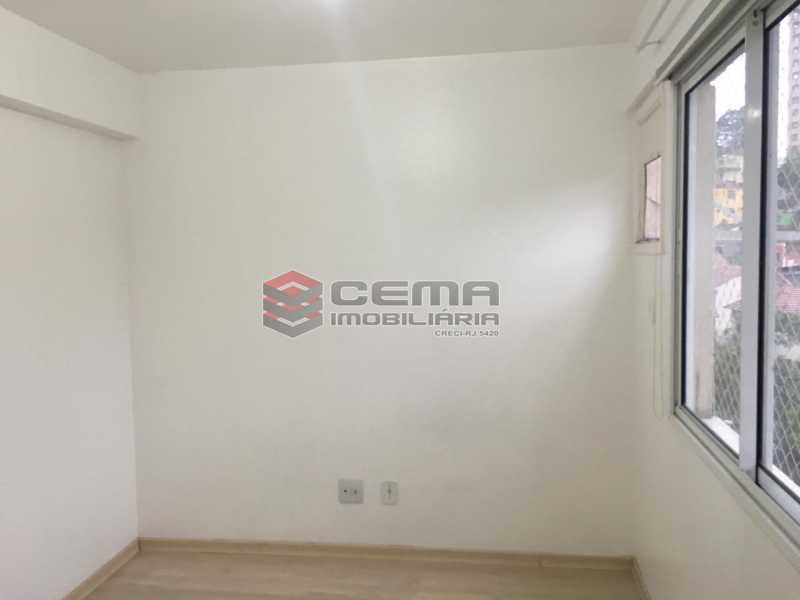 15 - Apartamento 2 quartos à venda São Cristóvão, Rio de Janeiro - R$ 490.000 - LAAP24685 - 16