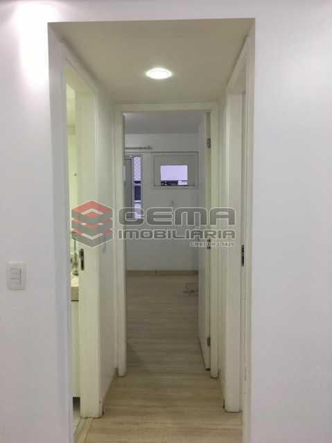 16 - Apartamento 2 quartos à venda São Cristóvão, Rio de Janeiro - R$ 490.000 - LAAP24685 - 17