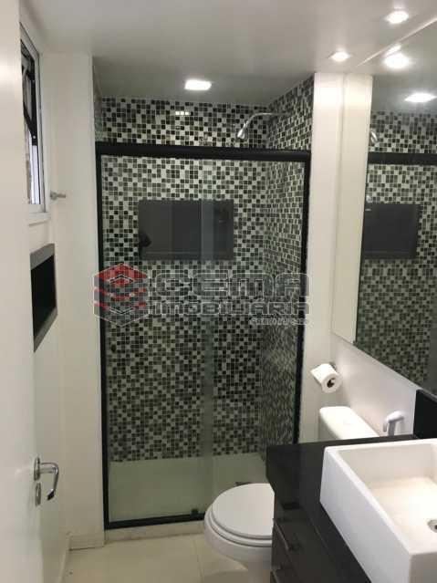 17 - Apartamento 2 quartos à venda São Cristóvão, Rio de Janeiro - R$ 490.000 - LAAP24685 - 18