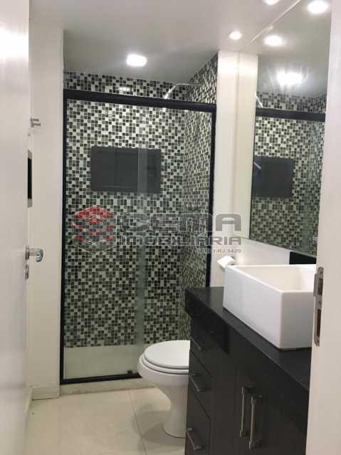 19 - Apartamento 2 quartos à venda São Cristóvão, Rio de Janeiro - R$ 490.000 - LAAP24685 - 20