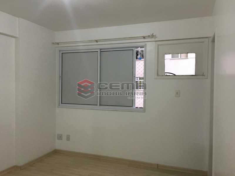 21 - Apartamento 2 quartos à venda São Cristóvão, Rio de Janeiro - R$ 490.000 - LAAP24685 - 22