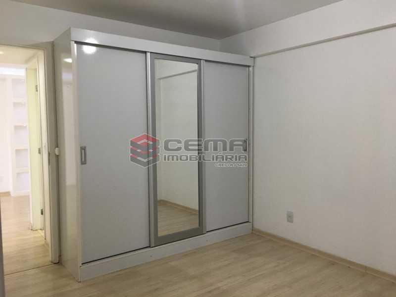 22 - Apartamento 2 quartos à venda São Cristóvão, Rio de Janeiro - R$ 490.000 - LAAP24685 - 23