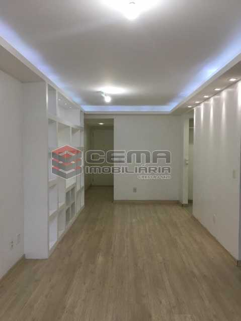23 - Apartamento 2 quartos à venda São Cristóvão, Rio de Janeiro - R$ 490.000 - LAAP24685 - 24