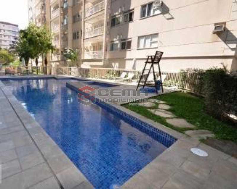 25 - Apartamento 2 quartos à venda São Cristóvão, Rio de Janeiro - R$ 490.000 - LAAP24685 - 26