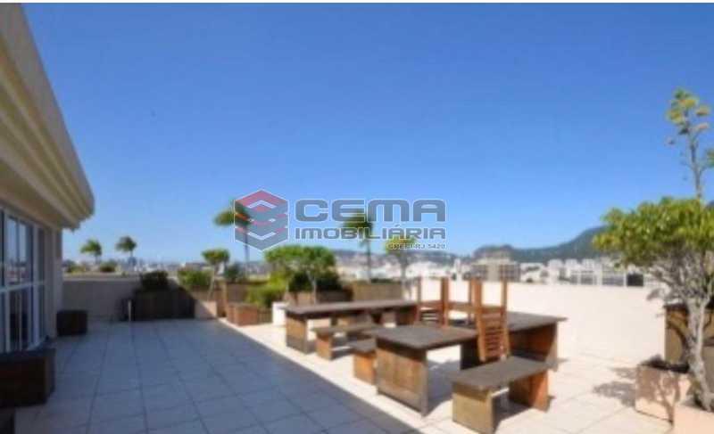 27 - Apartamento 2 quartos à venda São Cristóvão, Rio de Janeiro - R$ 490.000 - LAAP24685 - 28