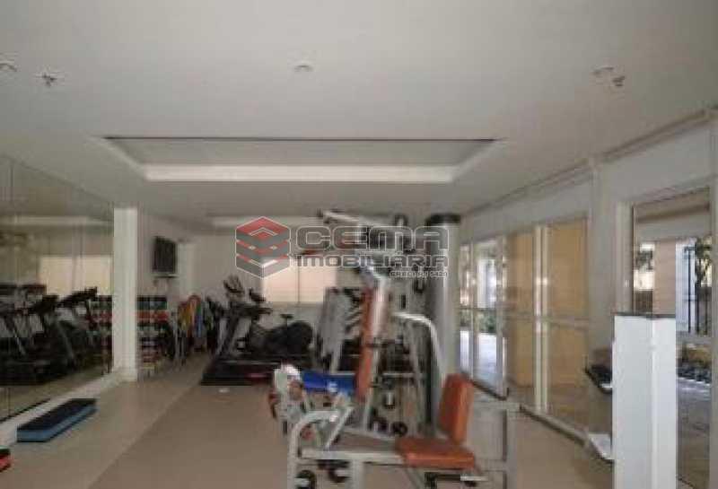 30 - Apartamento 2 quartos à venda São Cristóvão, Rio de Janeiro - R$ 490.000 - LAAP24685 - 31