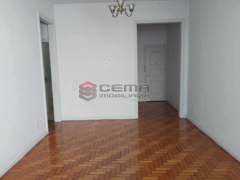 2 -  Sala - Apartamento 3 quartos à venda Ipanema, Zona Sul RJ - R$ 2.180.000 - LAAP33988 - 3