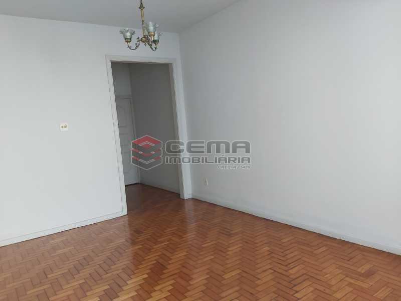 3 - Sala - Apartamento 3 quartos à venda Ipanema, Zona Sul RJ - R$ 2.180.000 - LAAP33988 - 4