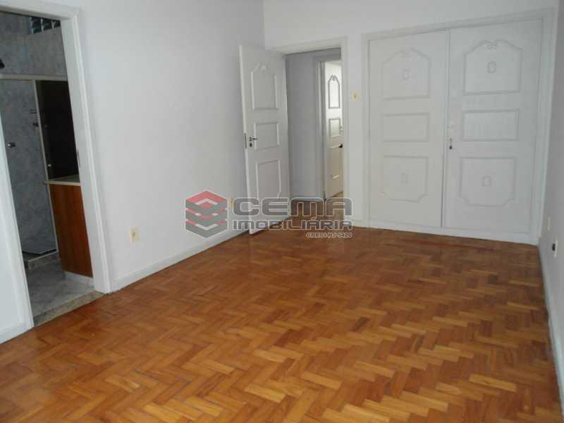 5 - Quarto 1 - Suite - Apartamento 3 quartos à venda Ipanema, Zona Sul RJ - R$ 2.180.000 - LAAP33988 - 6