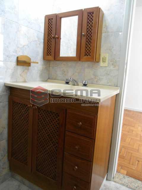 7 -  Banheiro Suite - Apartamento 3 quartos à venda Ipanema, Zona Sul RJ - R$ 2.180.000 - LAAP33988 - 8
