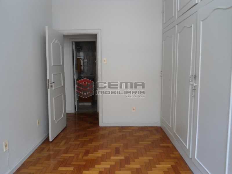 8 - Quarto 2 - Apartamento 3 quartos à venda Ipanema, Zona Sul RJ - R$ 2.180.000 - LAAP33988 - 9
