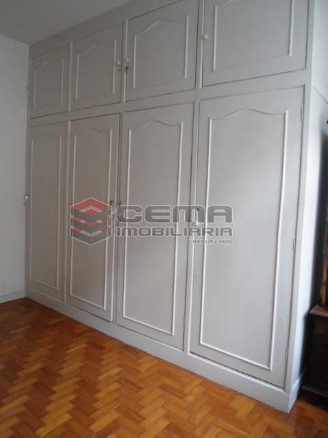 9 - Quarto 2 - Apartamento 3 quartos à venda Ipanema, Zona Sul RJ - R$ 2.180.000 - LAAP33988 - 10