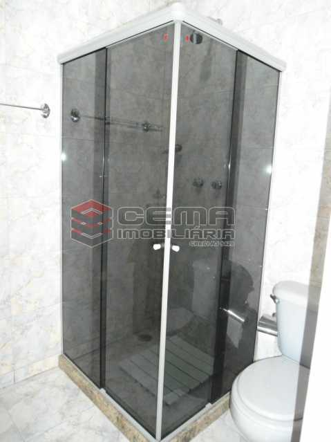 11 -  Banheiro Social - Apartamento 3 quartos à venda Ipanema, Zona Sul RJ - R$ 2.180.000 - LAAP33988 - 12