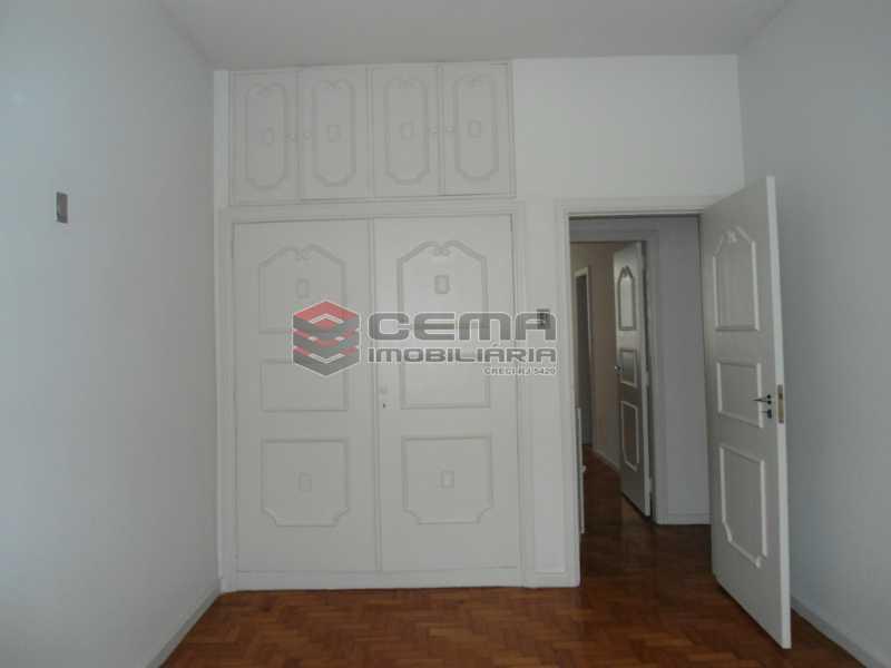 12 - Quarto 3 - Apartamento 3 quartos à venda Ipanema, Zona Sul RJ - R$ 2.180.000 - LAAP33988 - 13