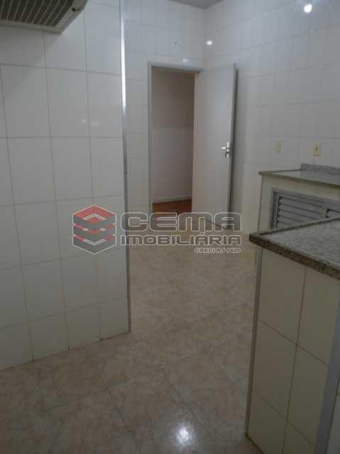 14 - Cozinha - Apartamento 3 quartos à venda Ipanema, Zona Sul RJ - R$ 2.180.000 - LAAP33988 - 15