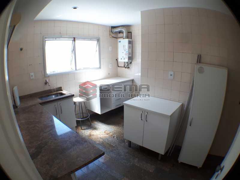 cozinha. - Apartamento 2 quartos para alugar Botafogo, Zona Sul RJ - R$ 2.800 - LAAP24689 - 19
