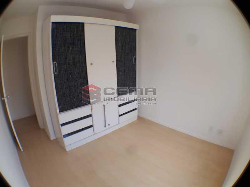 quarto 2 - Apartamento 2 quartos para alugar Botafogo, Zona Sul RJ - R$ 2.800 - LAAP24689 - 15