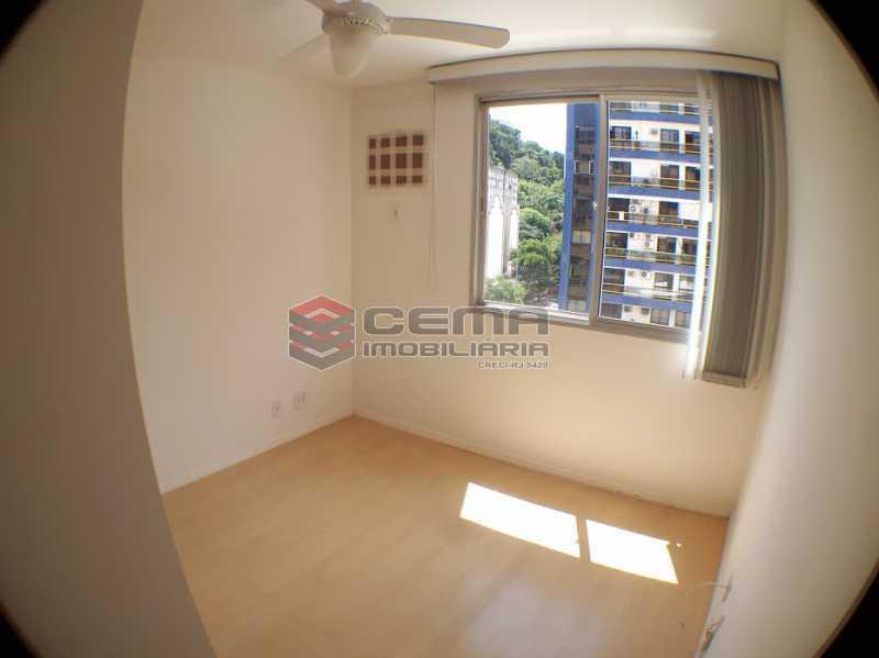 quarto 2 - Apartamento 2 quartos para alugar Botafogo, Zona Sul RJ - R$ 2.800 - LAAP24689 - 13