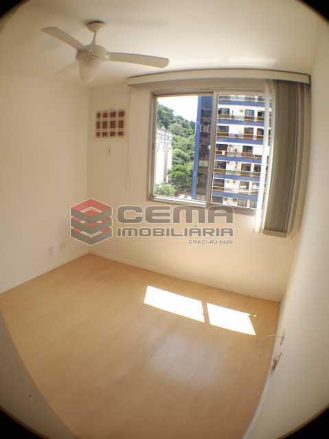 quarto 2 - Apartamento 2 quartos para alugar Botafogo, Zona Sul RJ - R$ 2.800 - LAAP24689 - 14