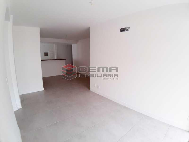 sala - dois quartos com vaga catete - LAAP24693 - 5