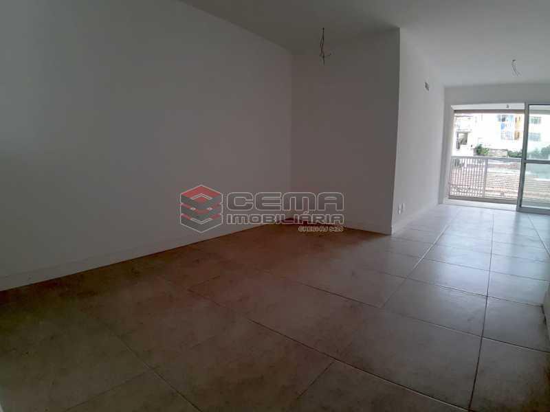 sala - dois quartos com vaga catete - LAAP24693 - 1