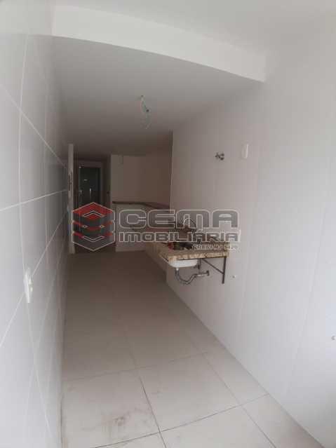 cozinha  - dois quartos com vaga catete - LAAP24693 - 18