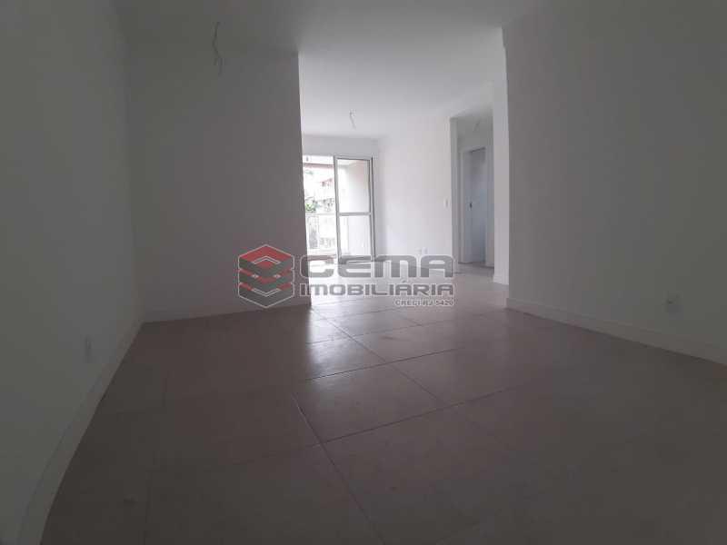 sala - dois quartos com vaga catete - LAAP24693 - 3