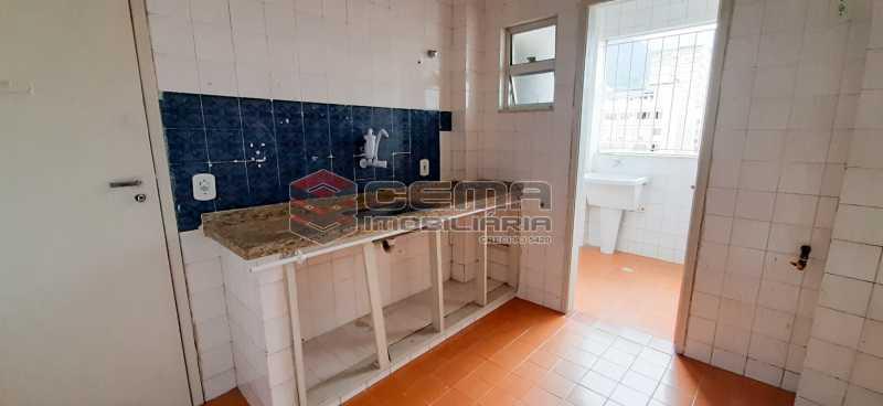 20200923_142357 - Apartamento 2 quartos para alugar Tijuca, Zona Norte RJ - R$ 1.250 - LAAP24697 - 11