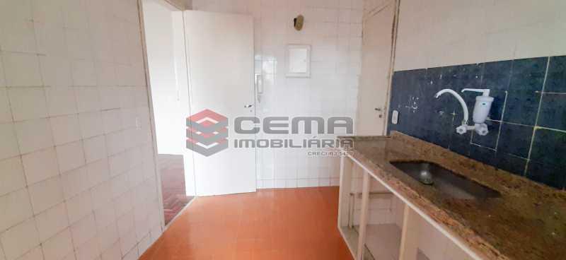 20200923_142405 - Apartamento 2 quartos para alugar Tijuca, Zona Norte RJ - R$ 1.250 - LAAP24697 - 3