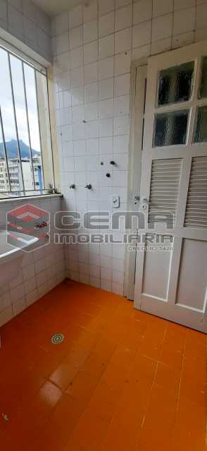 20200923_142419 - Apartamento 2 quartos para alugar Tijuca, Zona Norte RJ - R$ 1.250 - LAAP24697 - 14