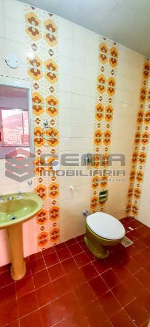 20200923_142503 - Apartamento 2 quartos para alugar Tijuca, Zona Norte RJ - R$ 1.250 - LAAP24697 - 9