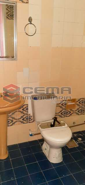 20200923_142559 - Apartamento 2 quartos para alugar Tijuca, Zona Norte RJ - R$ 1.250 - LAAP24697 - 13
