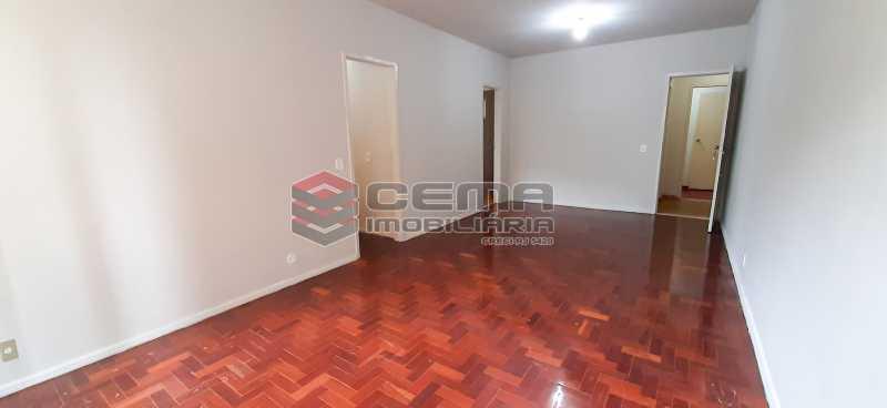 20200923_143809 - Apartamento 2 quartos para alugar Tijuca, Zona Norte RJ - R$ 1.250 - LAAP24698 - 5