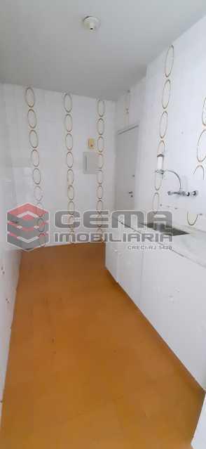 20200923_143830 - Apartamento 2 quartos para alugar Tijuca, Zona Norte RJ - R$ 1.250 - LAAP24698 - 3
