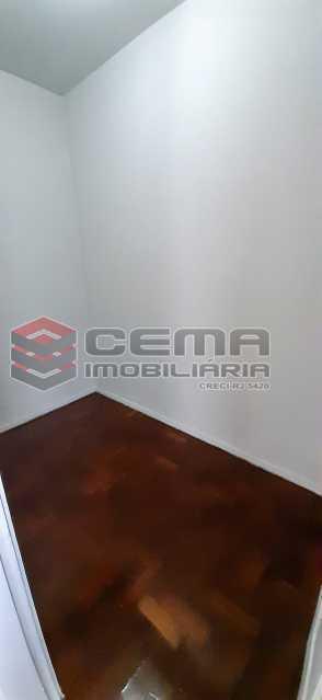 20200923_143848 - Apartamento 2 quartos para alugar Tijuca, Zona Norte RJ - R$ 1.250 - LAAP24698 - 14