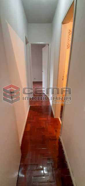 20200923_143917 - Apartamento 2 quartos para alugar Tijuca, Zona Norte RJ - R$ 1.250 - LAAP24698 - 10