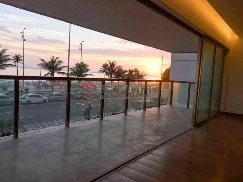 IMG-20200925-WA0043 - Apartamento de alto padrão para alugar com 4 quartos sendo 3 suites e 2 VAGAS na garagem em Ipanema, Zona Sul, Rio de Janeiro, RJ. 300m - LAAP40876 - 1