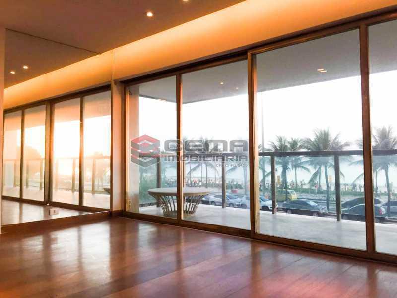 IMG-20200925-WA0039 - Apartamento de alto padrão para alugar com 4 quartos sendo 3 suites e 2 VAGAS na garagem em Ipanema, Zona Sul, Rio de Janeiro, RJ. 300m - LAAP40876 - 3