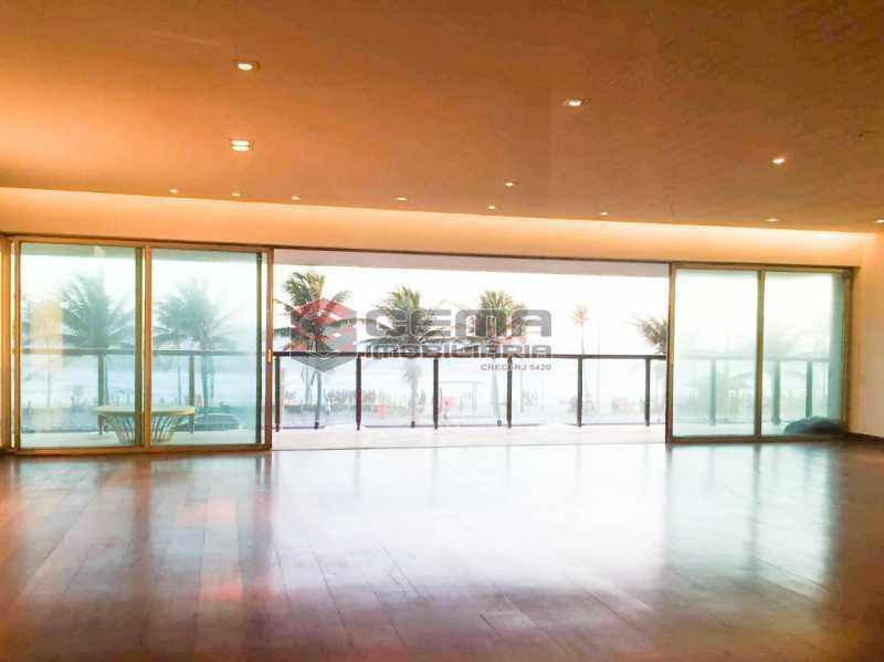 IMG-20200925-WA0014 - Apartamento de alto padrão para alugar com 4 quartos sendo 3 suites e 2 VAGAS na garagem em Ipanema, Zona Sul, Rio de Janeiro, RJ. 300m - LAAP40876 - 4