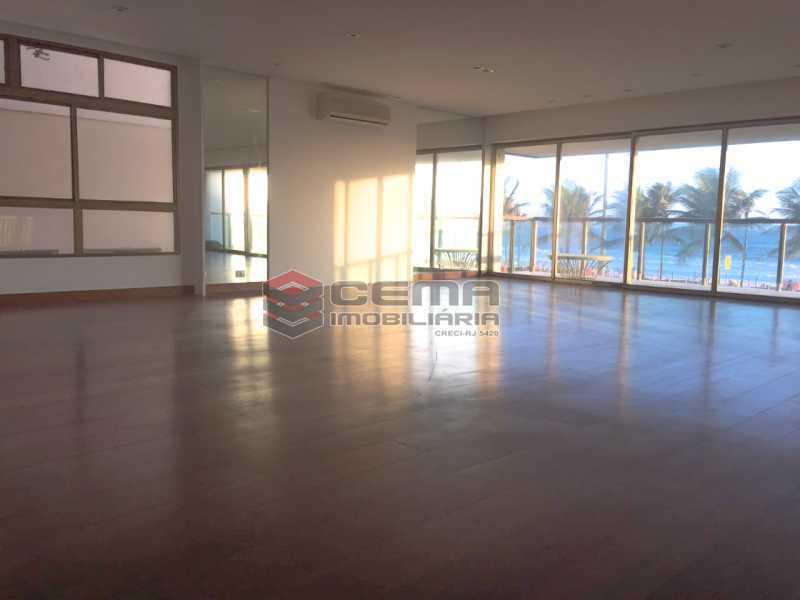 IMG-20200925-WA0013 - Apartamento de alto padrão para alugar com 4 quartos sendo 3 suites e 2 VAGAS na garagem em Ipanema, Zona Sul, Rio de Janeiro, RJ. 300m - LAAP40876 - 5