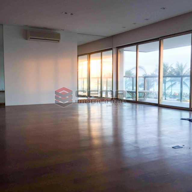 IMG-20200925-WA0017 - Apartamento de alto padrão para alugar com 4 quartos sendo 3 suites e 2 VAGAS na garagem em Ipanema, Zona Sul, Rio de Janeiro, RJ. 300m - LAAP40876 - 6